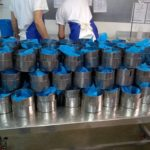 Busquí S L Spain - Commercial Cheese Moulds for industrial production