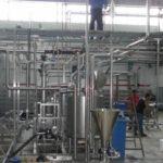 C van't Riet Dairy Technology